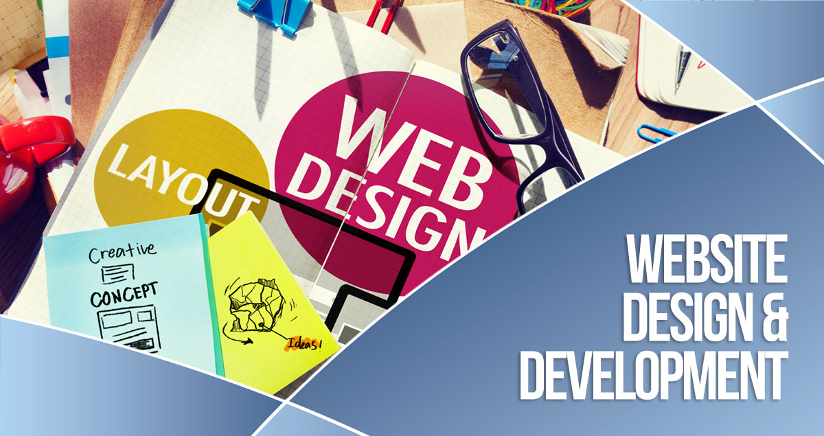 chester county web design